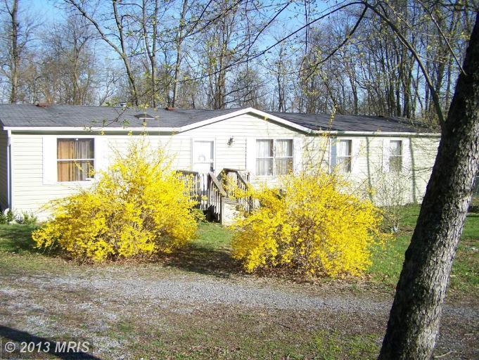 2 acres Kearneysville, WV