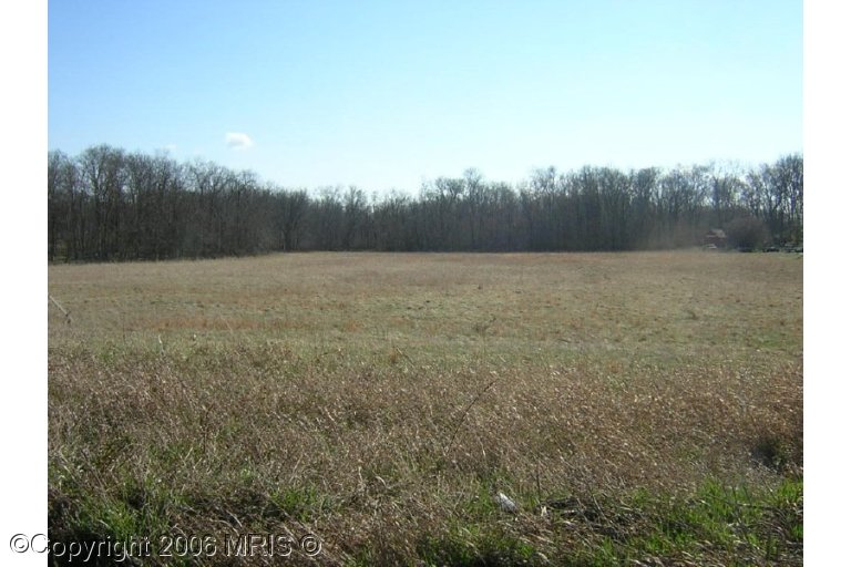 13.1 acres in Kearneysville, West Virginia