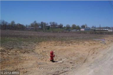 13.05 acres Ranson, WV