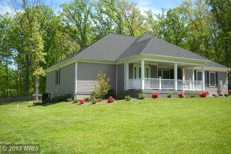 179 conifer court Harpers ferry West Virginia 25425