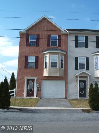101 marshall street north Ranson West Virginia 25438