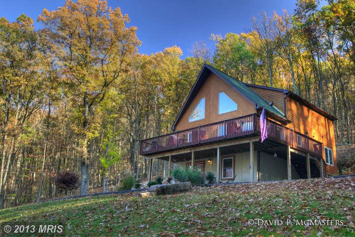 312 Wrens View Ln, Harpers Ferry, WV 25425