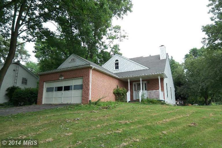 93 Exeter Ct, Shepherdstown, WV 25443