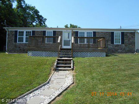 123 Day St, Harpers Ferry, WV 25425