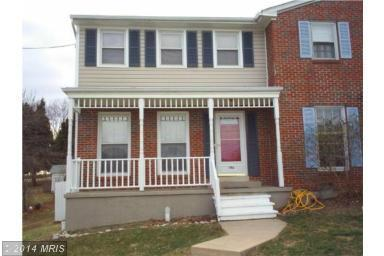 59 Elm St, Harpers Ferry, WV 25425
