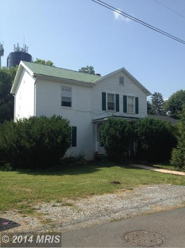 208 E 7th Ave, Ranson, WV 25438