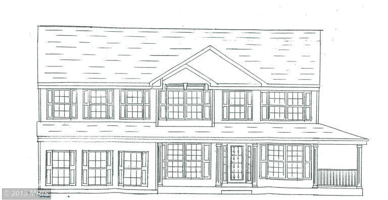 Timber Ln, Harpers Ferry, WV 25425
