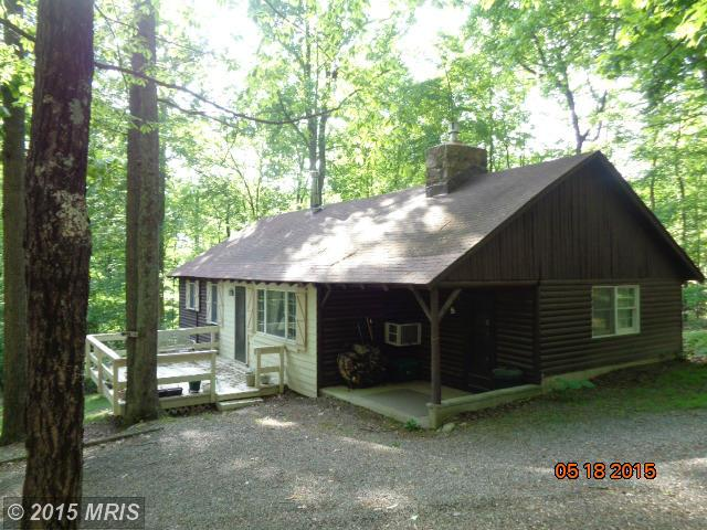 111 Sawyer Dr, Harpers Ferry, WV 25425