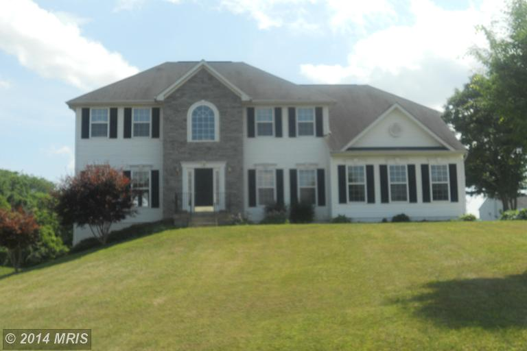 45 Wheat Field Ter, Harpers Ferry, WV 25425