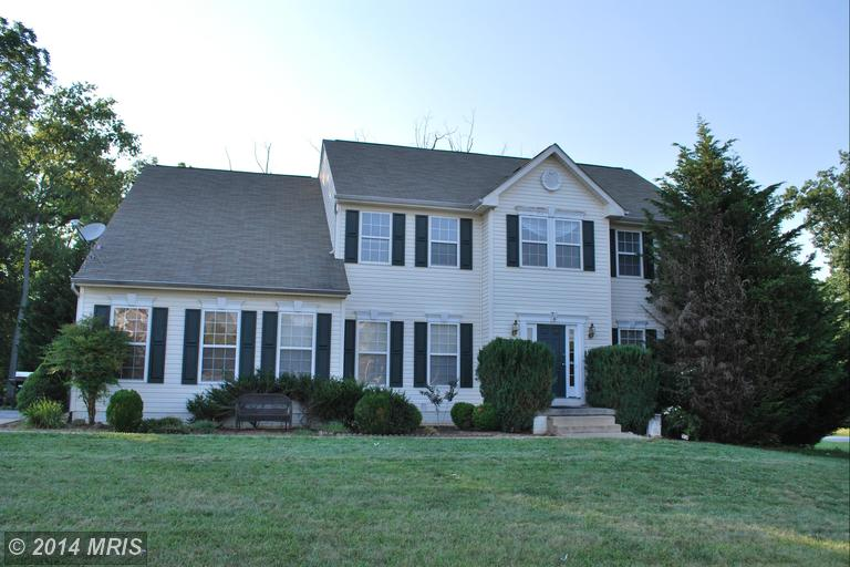 34 General Cobb Ct, Harpers Ferry, WV 25425