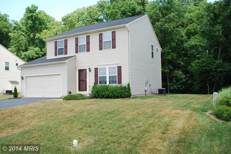 593 Maddex Farm Dr, Shepherdstown, WV 25443