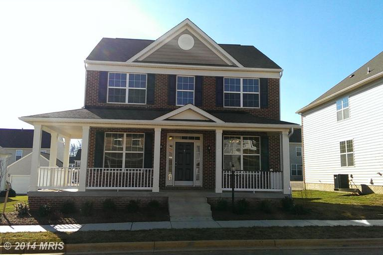 177 Battlefield Dr, Charles Town, WV 25414