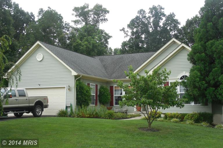 43 General Anderson Ct, Harpers Ferry, WV 25425