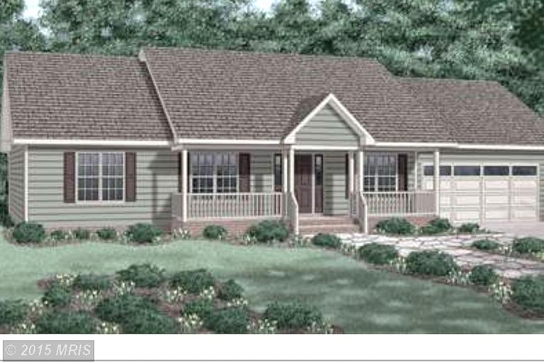 16 Fawn Dr, Harpers Ferry, WV 25425