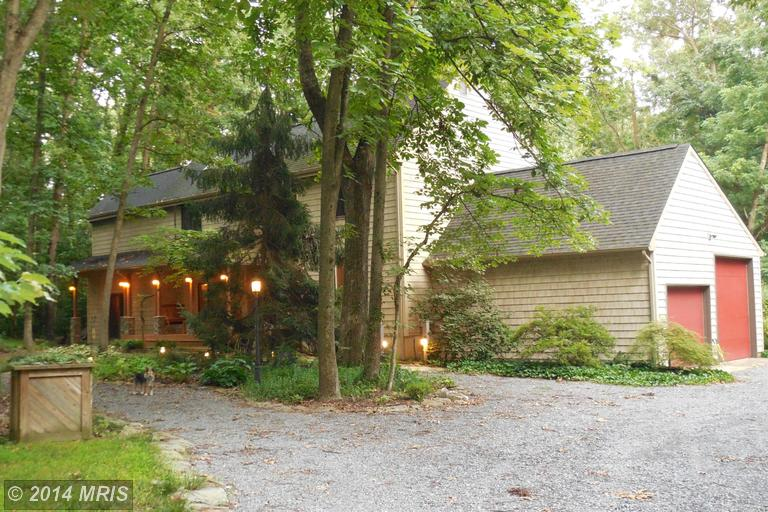 44 Rhodes Ct, Harpers Ferry, WV 25425