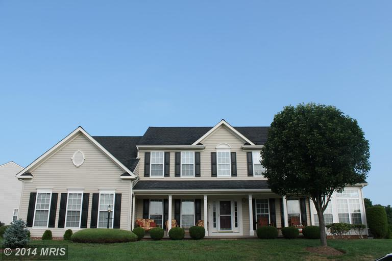 90 Sawgrass Dr, Charles Town, WV 25414