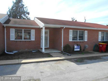 206 E 13th Ave, Ranson, WV 25438