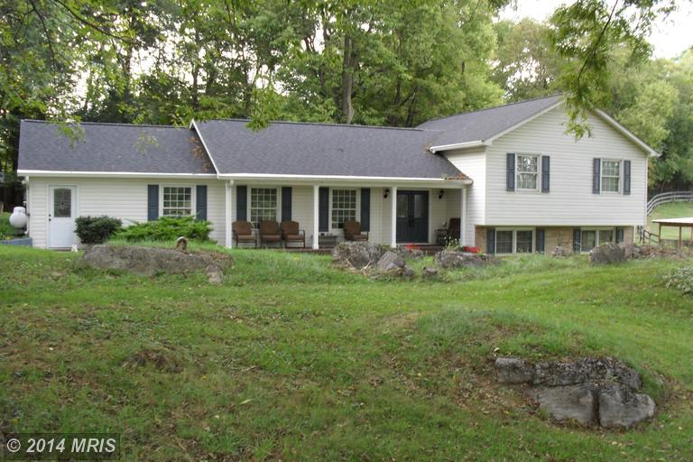 512 Locust Knoll Dr, Charles Town, WV 25414
