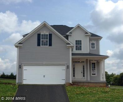 10 Bouldin Rd, Charles Town, WV 25414