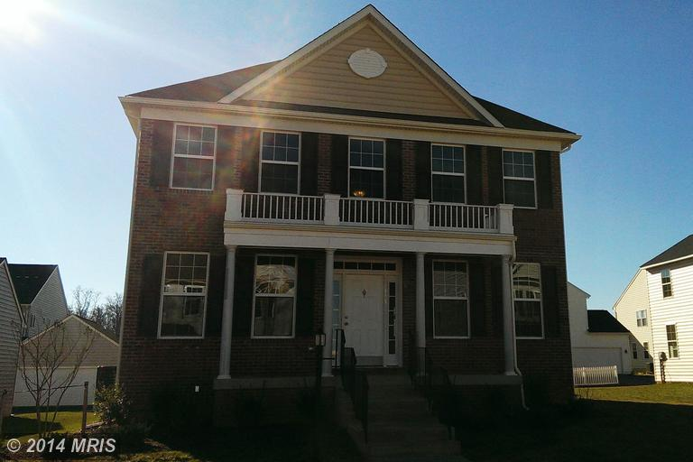 185 Battlefield Dr, Charles Town, WV 25414