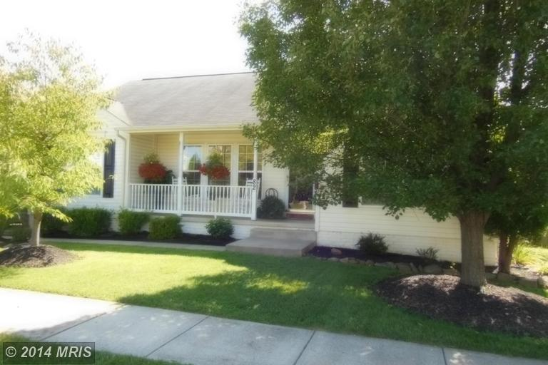 82 Southwinds Dr, Charles Town, WV 25414