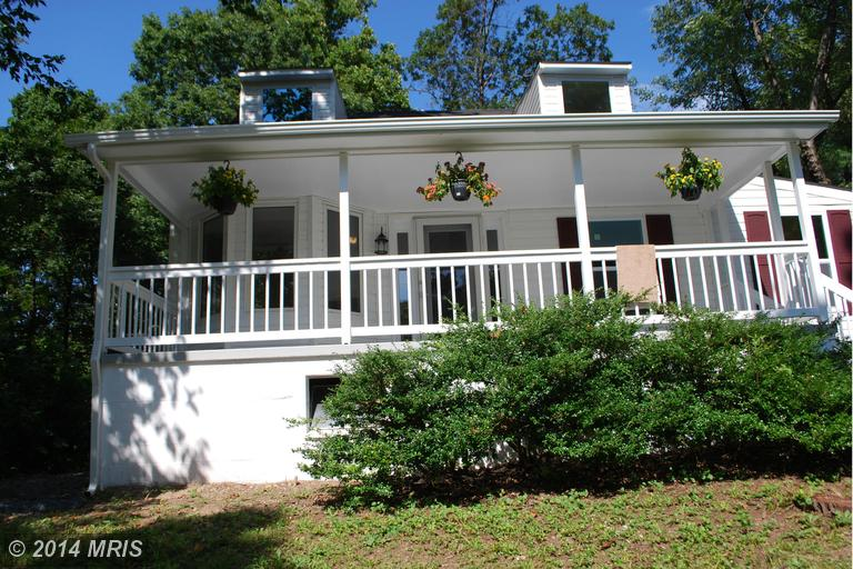 18479 Charles Town Rd, Harpers Ferry, WV 25425