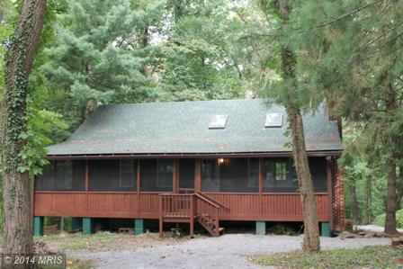 311 Blueberry Ln, Harpers Ferry, WV 25425