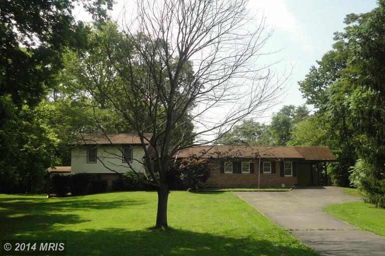 246 Millwright Rd, Kearneysville, WV 25430
