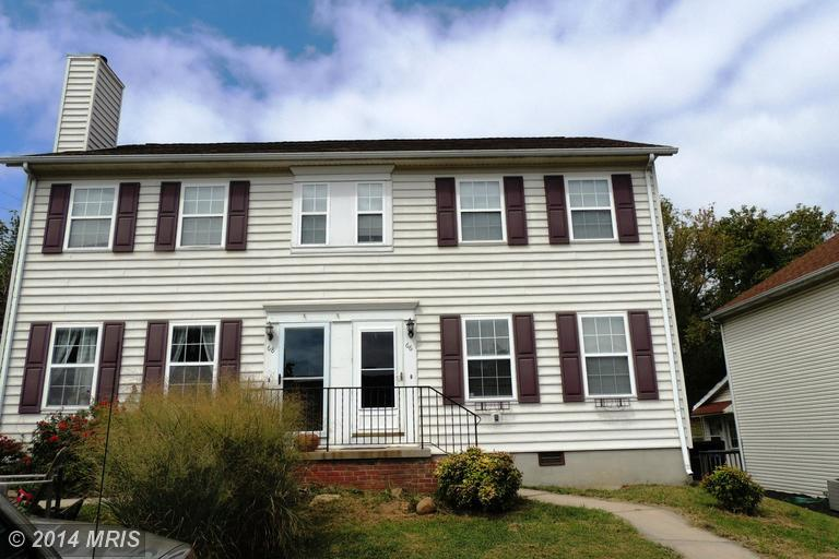 66 Park Ave, Harpers Ferry, WV 25425