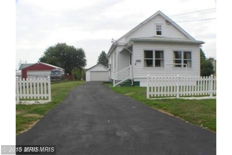 354 Euclid Ave, Charles Town, WV 25414