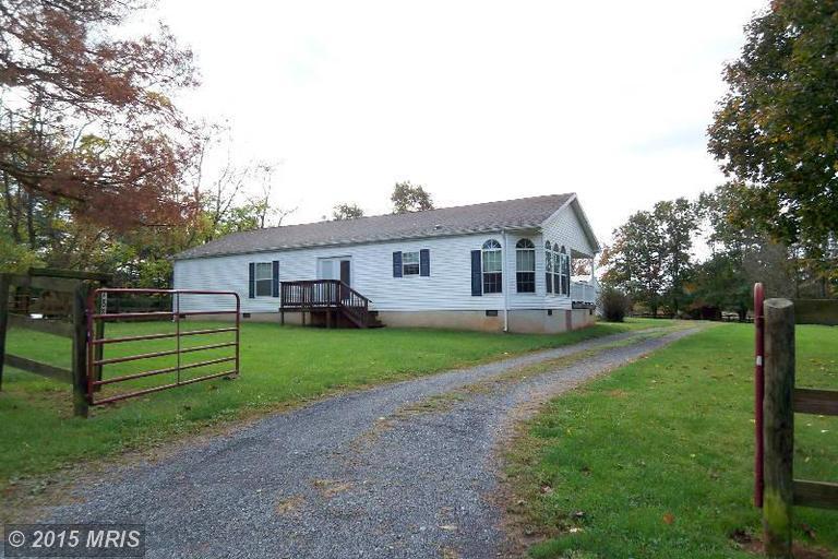 5 acres Kearneysville, WV