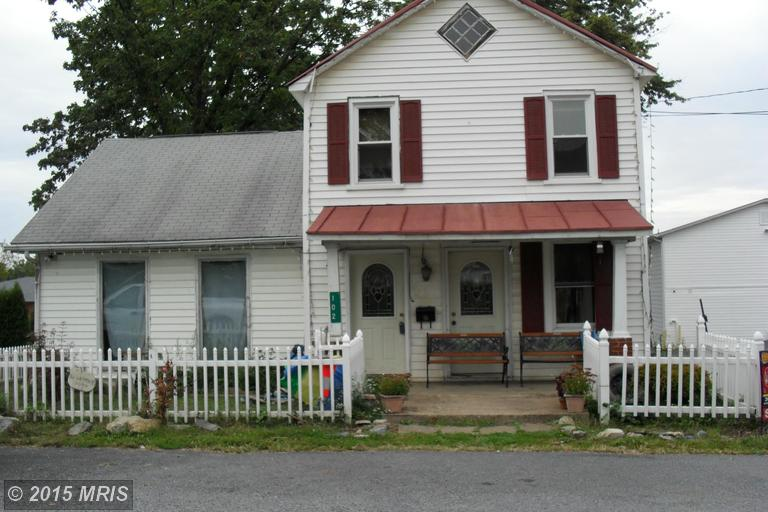102 W 4th Ave, Ranson, WV 25438
