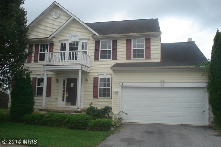 68 Southwinds Dr, Charles Town, WV 25414