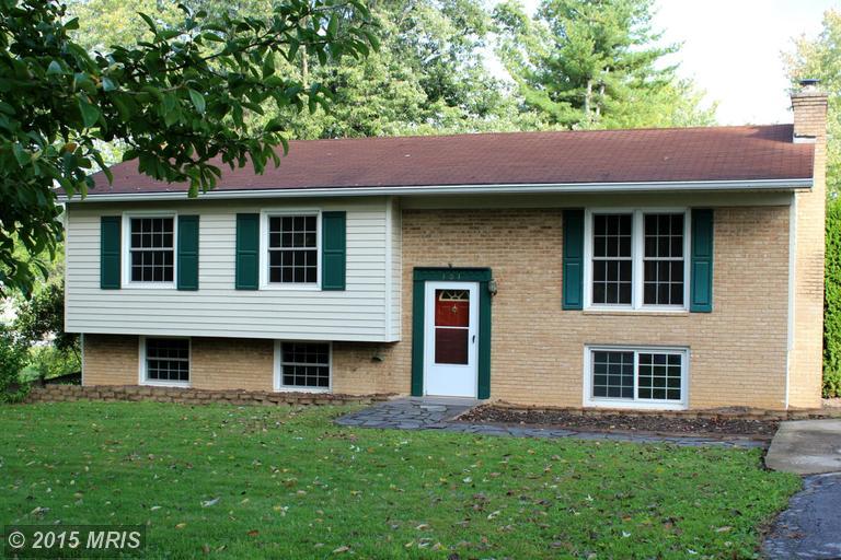 101 Old Martinsburg Rd, Shepherdstown, WV 25443