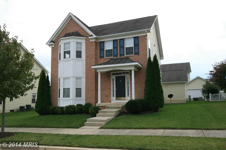 25 Battlefield Dr, Charles Town, WV 25414
