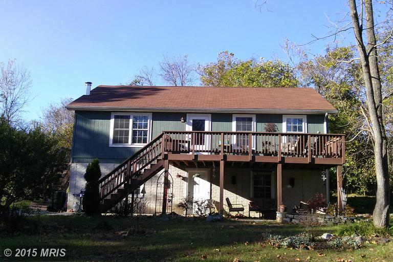 493 Harlow Rd, Harpers Ferry, WV 25425
