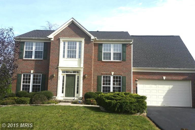 334 Sawgrass Dr, Charles Town, WV 25414