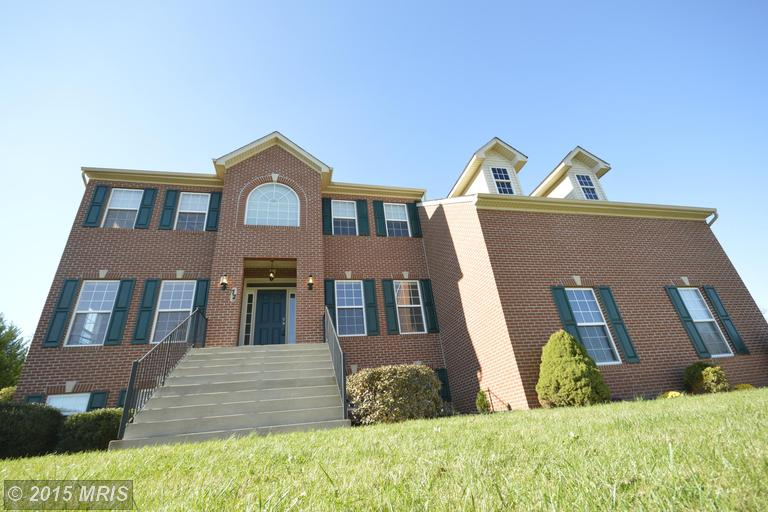 72 Bayberry Ct, Harpers Ferry, WV 25425