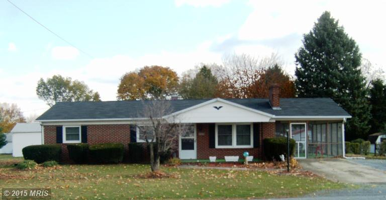 738 Jefferson Ave, Charles Town, WV 25414