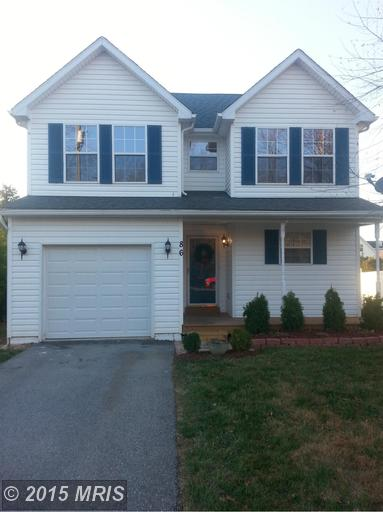 86 Belvedere Farm Ct, Charles Town, WV 25414