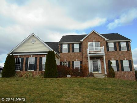 181 Spruce Hill Way, Charles Town, WV 25414