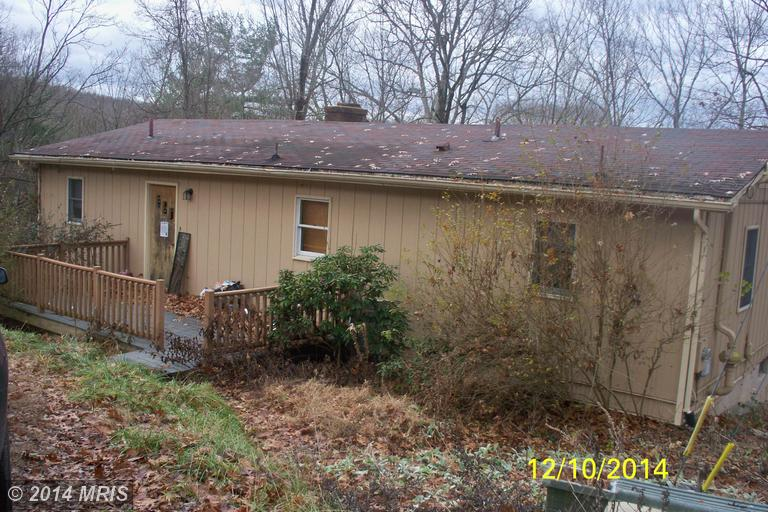 45 Linden Ln, Harpers Ferry, WV 25425