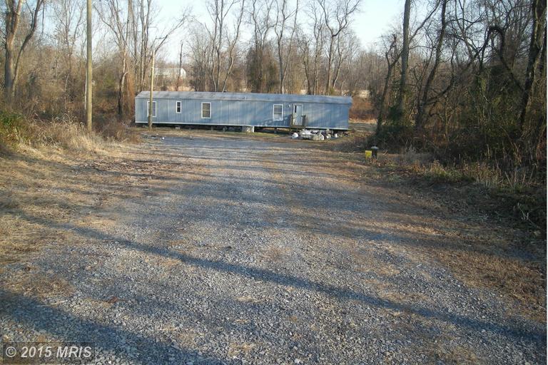 3 acres Kearneysville, WV