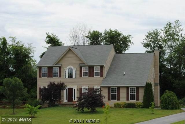 98 Tanner Ct, Harpers Ferry, WV 25425