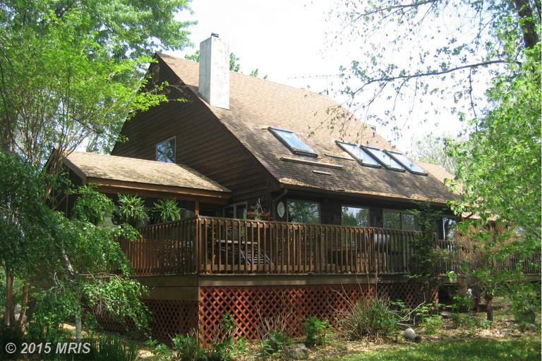 199 Karen Ln, Shenandoah Junction, WV 25442