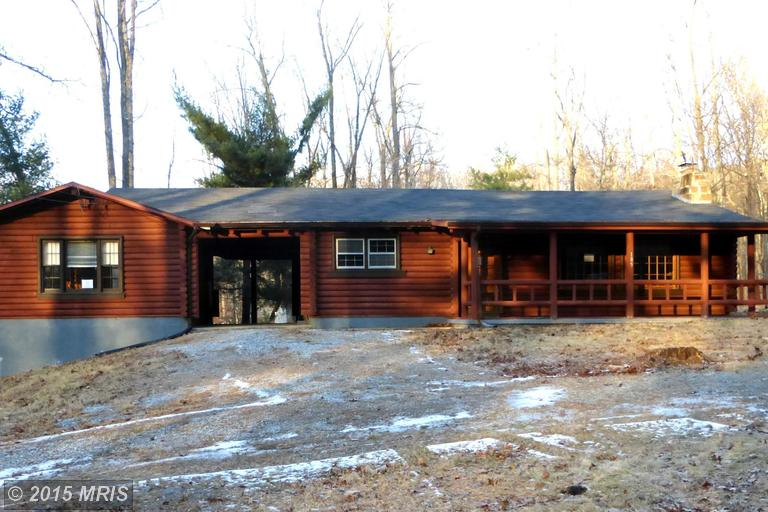 185 Mountain Dew Ln, Harpers Ferry, WV 25425