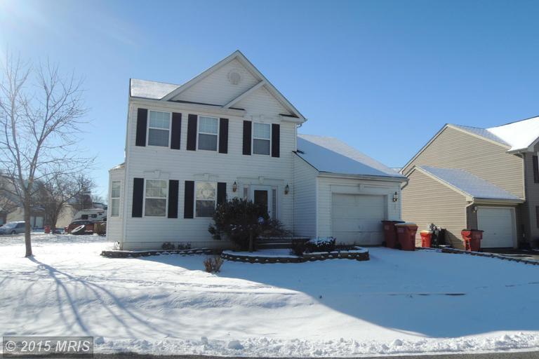 141 Ranson Estates Cir, Ranson, WV 25438