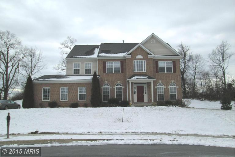 454 Craighill Dr, Charles Town, WV 25414