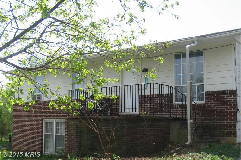 202 Old Martinsburg Rd, Shepherdstown, WV 25443