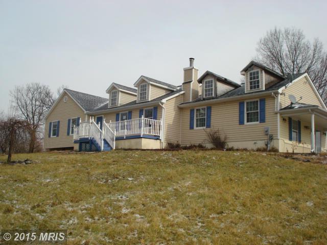 581 New Meadow Dr, Kearneysville, WV 25430